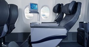 Vuelos Copa Airlines Business
